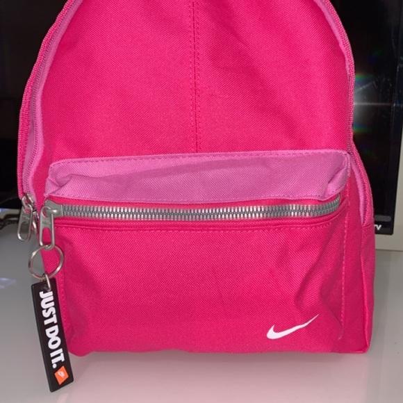 New Nike Mini Backpack